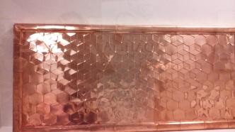 tshiro copper creation at meijer garden 082717
