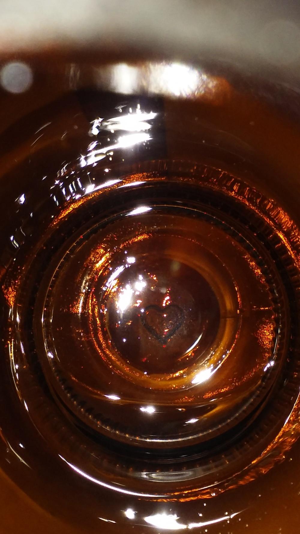 love in a bottle 121117