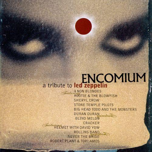 encomium