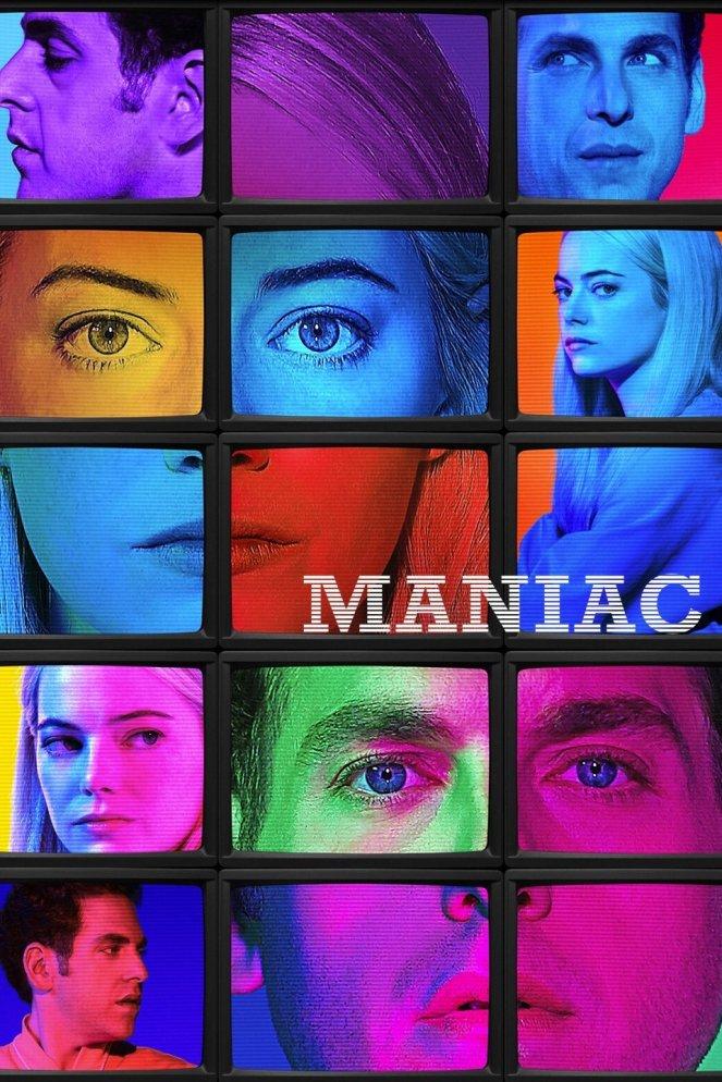 maniac netflix series