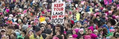 keep your laws off of my body