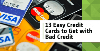 easy credit
