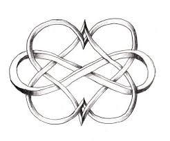 hearts infinity