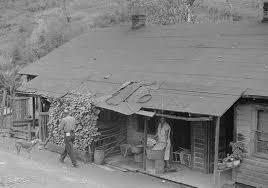 coal town