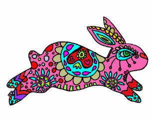 kaleidoscope rabbit