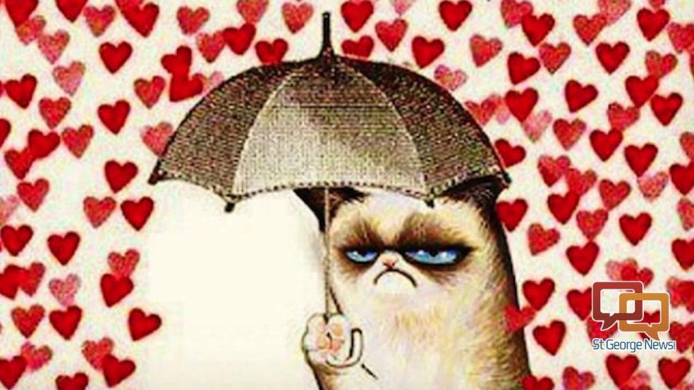 valentine curmudgeon