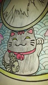 b cat a