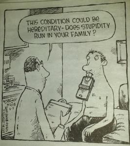 funny times cartoon