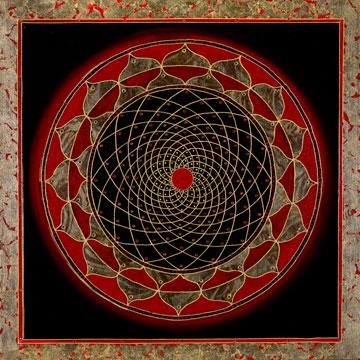 Red-Cener-Black-Mandala