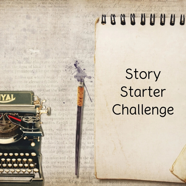 story-starter-challenge
