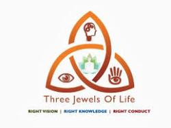 three jewels of life