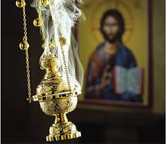 incense christians