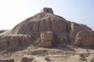 temple of ekur