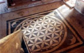 turkey flower of life