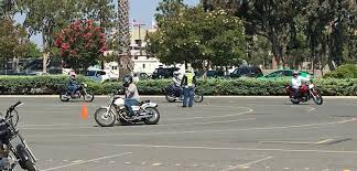motorcycle safety course