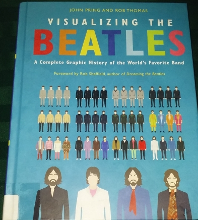 visualizing the beatles cover