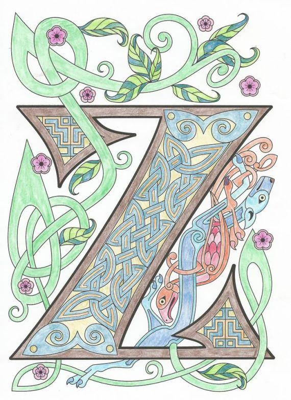 Z letter_scaled