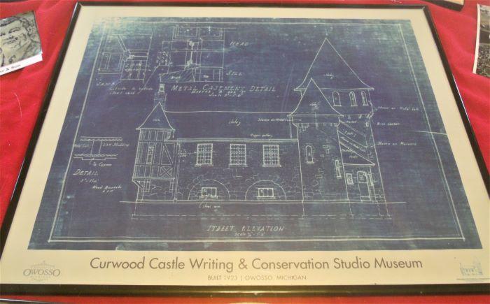 resized blueprint of the castle 060221