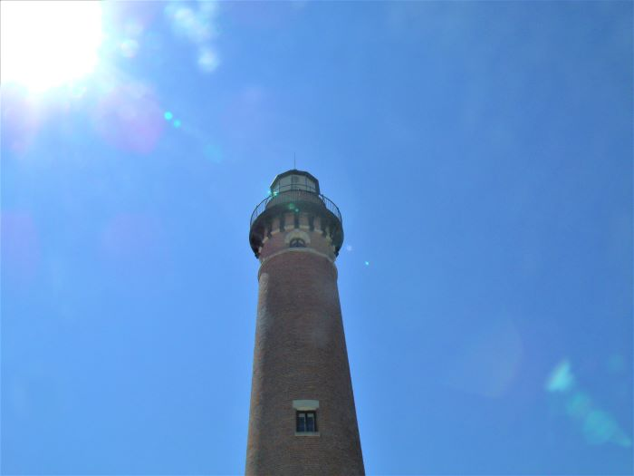resized top half lighthouse with sun 060121