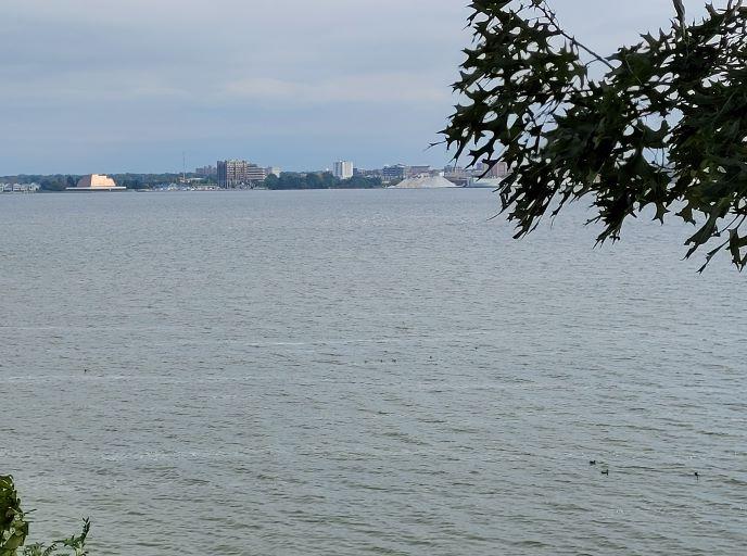 resized looking across muskegon lake 100221